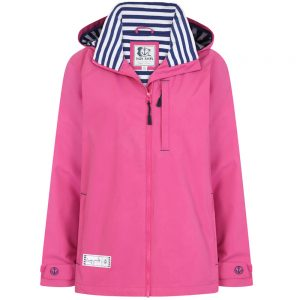 lazy Jacks rainjacket lazy jacks raincoat lazy jacks waterproof jacket lazy jacks waterproof coat pink waterrpoof jacket