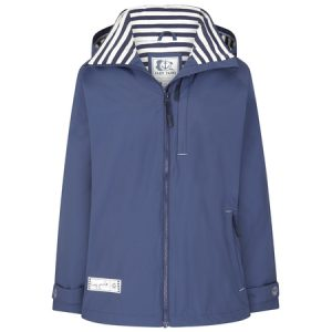 lazy Jacks rainjacket lazy jacks raincoat lazy jacks waterproof jacket lazy jacks waterproof coat navy waterrpoof jacket