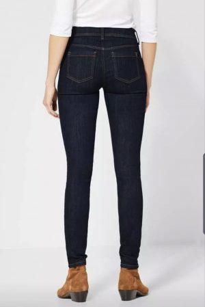 recycled denim, eco friendly jeans,