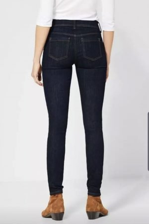 recycled denim, eco friendly jeans,