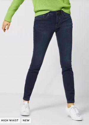 street one jeans street one slim leg jeans street one skinny jeans street one high waist jeans street one dark jeans best fitting jeans
