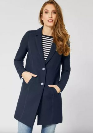 cecil long blazer cecil long navy blazer cecil navy jacket