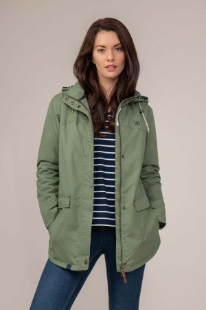 lighthouse iona waterproof rainjacket
